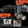 DO35 - V3Plus (No Handbrake) w/Kovix Alarm Lock