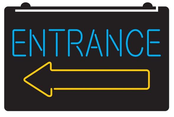 2 Color Entrance LED Sign