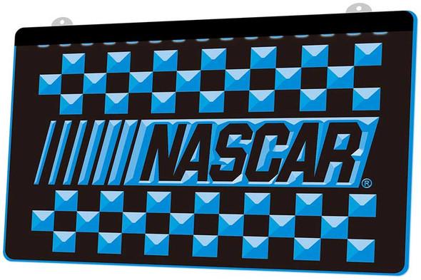 NASCAR Checkered