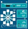 10 Position Coin Box Decal (AquaSpray)