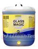 Glass Magic - Glass Cleaner, 20L