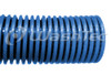 "2"" Vacuum Hose - Blue (30ft) PREMIUM Quality"