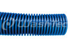 "1.5"" Vacuum Hose - Blue (60ft) **OUT OF STOCK**"