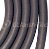 High Pressure Wire Braid Hose - Black (Per Metre)