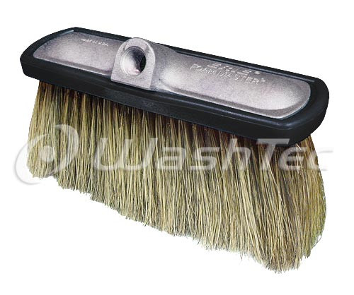 Hogs Hair Brush - Black