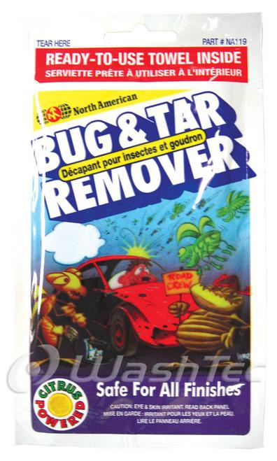 Bug & Tar Sponge
