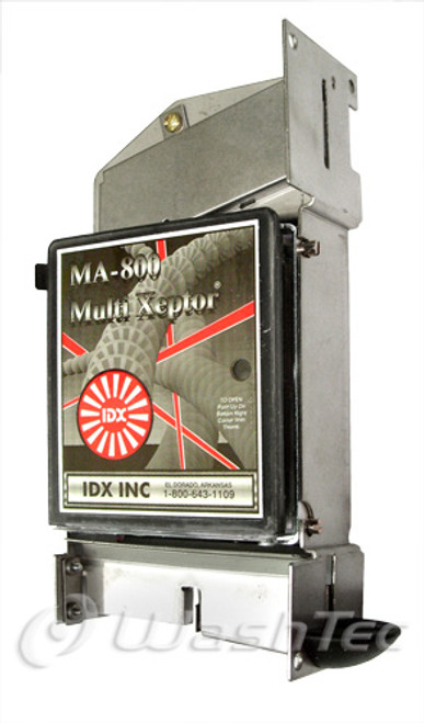 Vending - Vendor Spare Parts - Coin Mechanisms - WashTec Direct