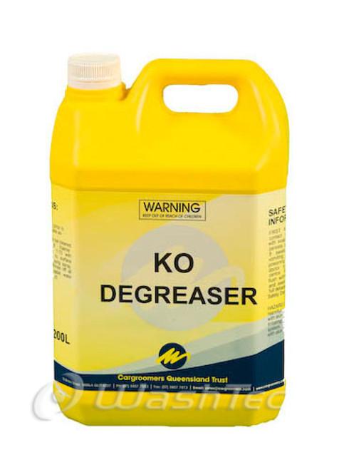 KO Pre-Soak Chemical