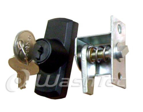 Coinbox Lock