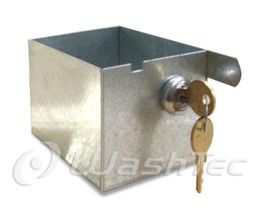 Coin Box - 2100 Single Column
