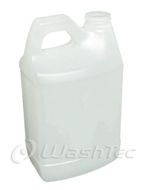 Plastic Fragrance Container