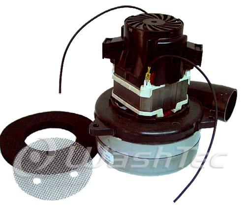 Turbo Vacuum Motor