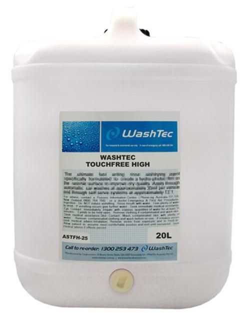 WashTec Thunder - Touch Free High