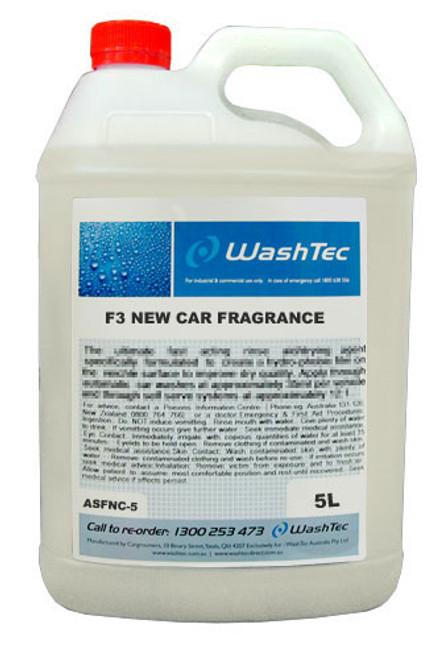 F3 New Car Fragrance