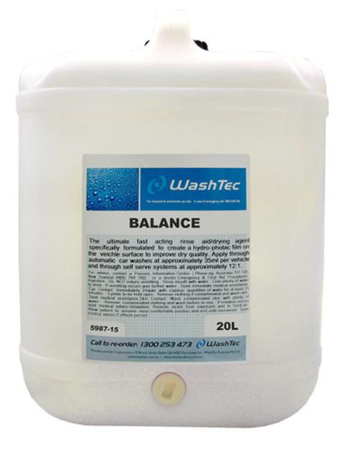 WashTec pH20, 20L (Balance)