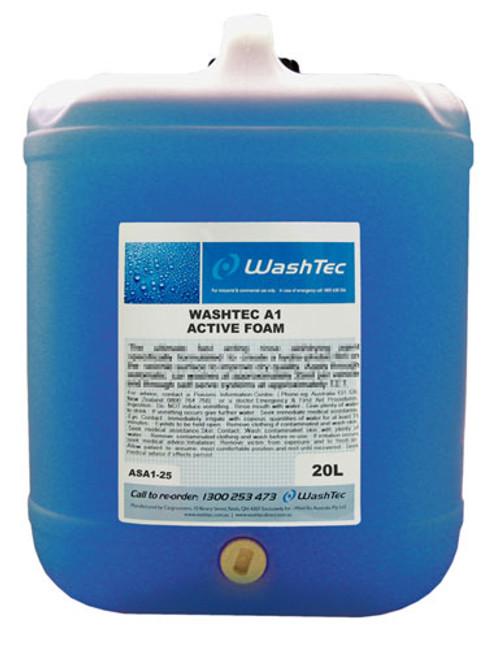 WashTec A1: Active Foam (20L)