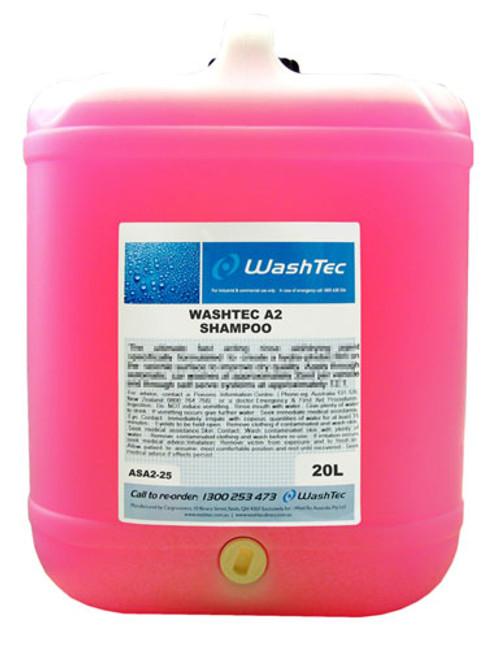 WashTec A2: Shampoo (20L)