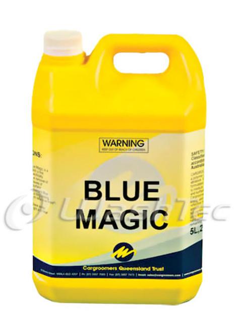 Blue Magic Polish, 5L