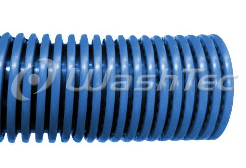 """2"""" Vacuum Hose - Blue (60ft) PREMIUM Quality"""