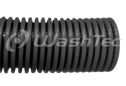 """2"""" Vacuum Hose - Black (60ft) PREMIUM Quality"""