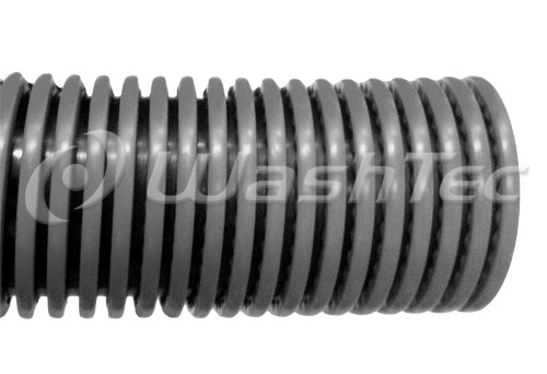 "2"" Vacuum Hose - Grey (30ft) PREMIUM Quality"