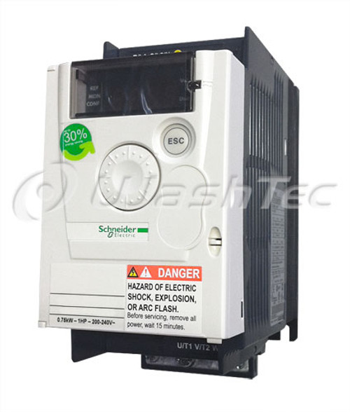 Variable Frequency Drive - Gantry