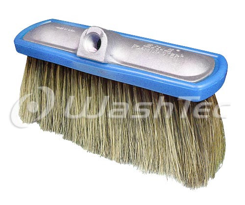 Hogs Hair Brush - Blue