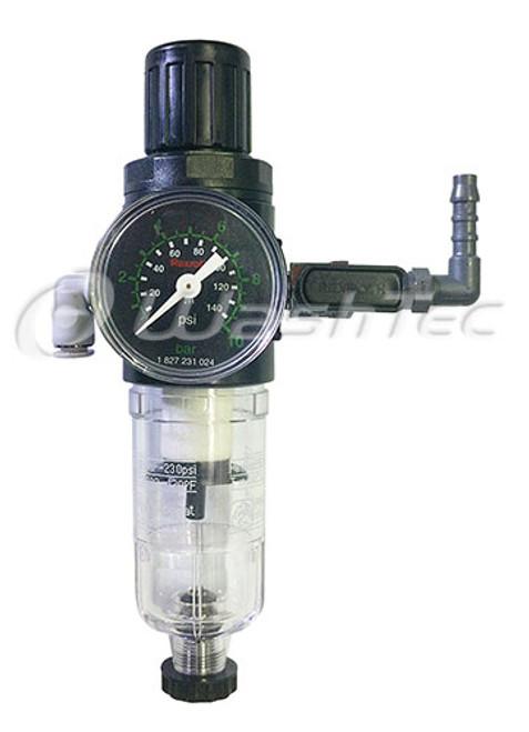 Filter Pressure Regulator - Air