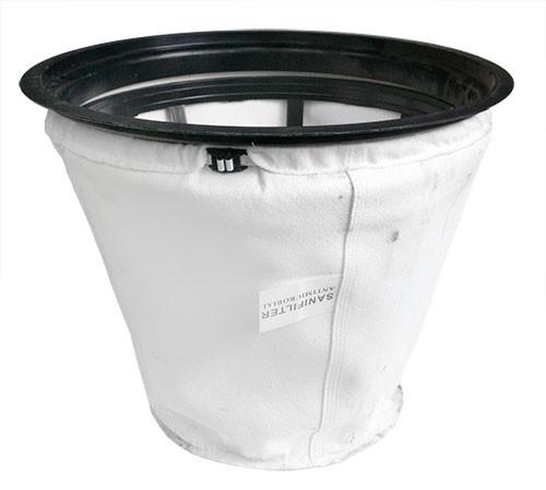 WashTec Vacuum Filter Bag Complete