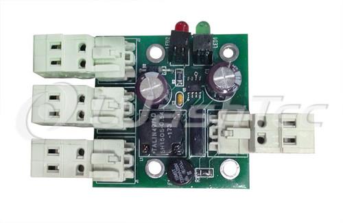 Circuit Board Power Supply Assembly - J.E. Adams