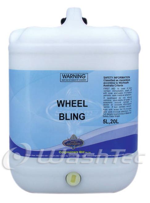 Wheel Bling - 20L