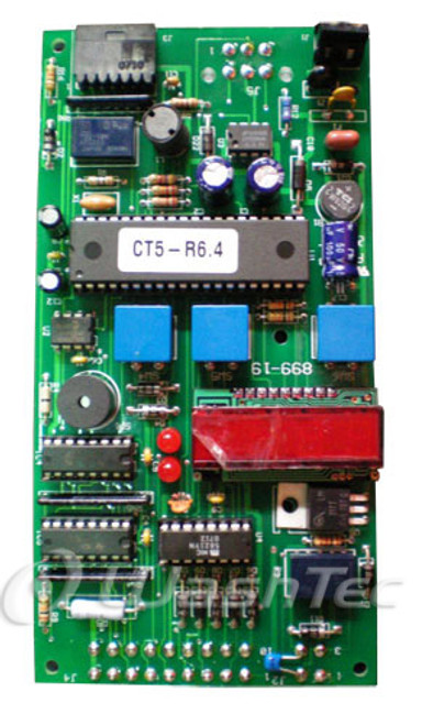 Circuit Board with LED Display (Repairs Only)