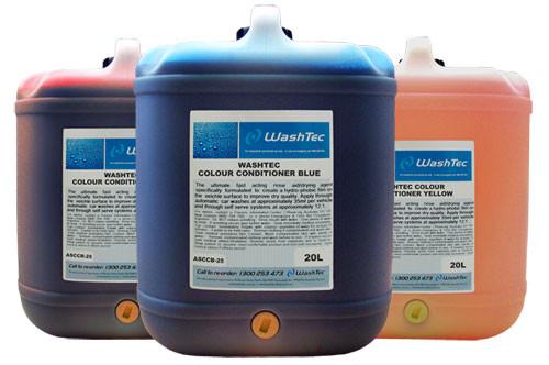 Aquafoam Ultimate - Colour Conditioner & Foam  - Yellow