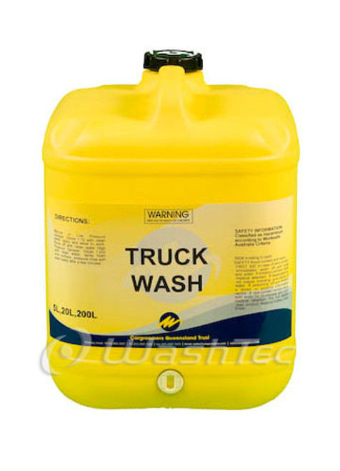 Truck Wash Chemical - 5L