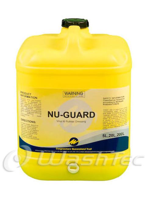 NU Guard, Vinyl Restorer - 5L
