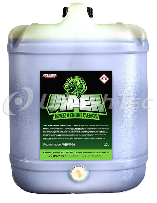 Extreme - Viper Wheel & Engine Cleaner (20L)