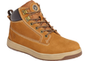 PIVOT SUNDANCE Safety Boot - Tan