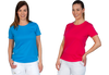 Ladies Cooltex T-Shirt - Various Colours