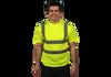 Shield Hi-Vis T-Shirt