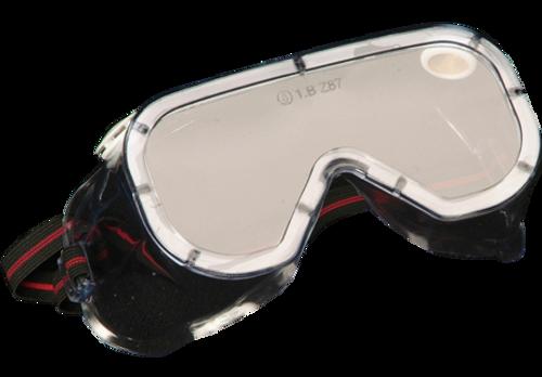Shield Anti-Mist Goggle
