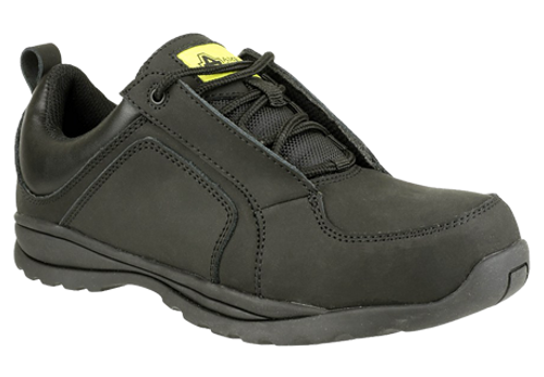 FS59C Safety Trainer - Black