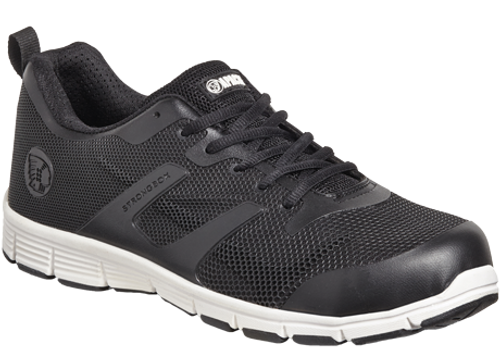 VAULT Lightweight Safety Trainer - Black