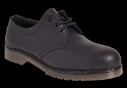 SS100 Safety Shoe - Black
