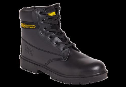 AP300 Fashion Safety Boot - Black