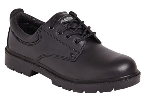 AP306 Safety Shoe - Black