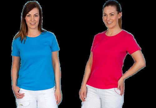 Ladies Cooltex T-Shirt - Various Colours