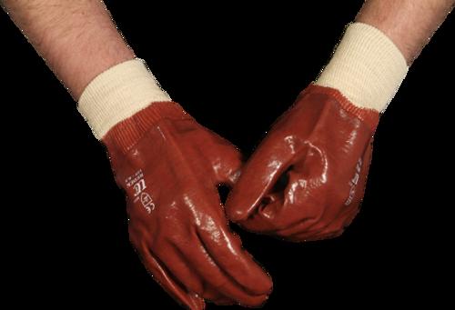 Shield PVC Gloves