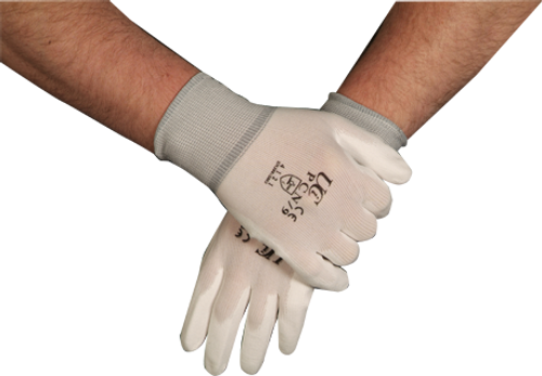 Shield Flexi Grip Gloves