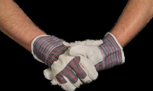 Shield Rigger Gloves