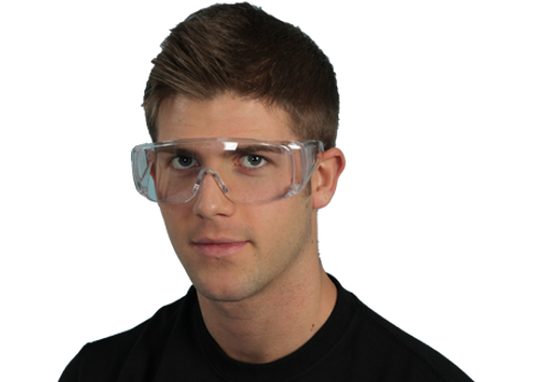 Shield Safety Specs
